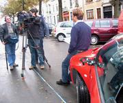 Go For Safe Driving (GFSD)- Rodolphe Koentges RTBF