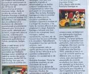 Go For Safe Driving (GFSD)- Pieds au plancher: la press en parle