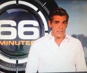 Vu à la TV - M6 - Emission 66 minutes -  dimanche 30 avril 2017 - Go For Safe Driving