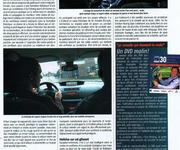 Go For Safe Driving (GFSD)- La press en parle 2011