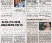 Go For Safe Driving (GFSD)- La press en parle 2009