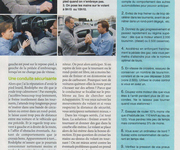 Go For Safe Driving (GFSD)- La press en parle 2012