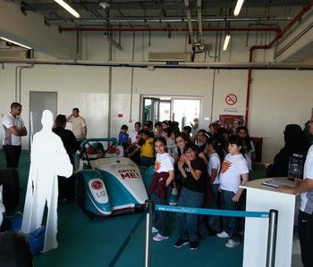 Go For Safe Driving - abu dhabi