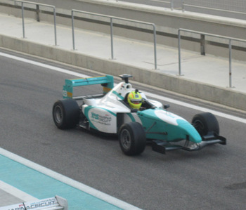 Go For Safe Driving  - F300