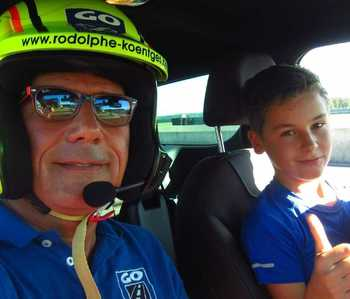 Go For Safe Driving  - le Championnat de France