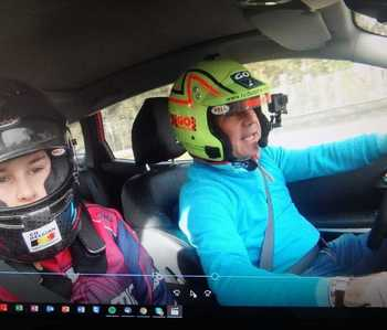 Go For Safe Driving  - le Championnat de France