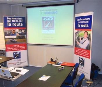Go For Safe Driving  - Seminaire