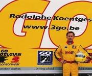 Rodolphe Koentges  www.koentges.be +32 477 808 808