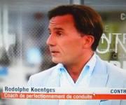 """Emission """"Pour ou Contre"""" de RTL/TVI lundi 09 mai 2016 de 12h35 à 13h00"""