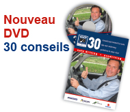 Go For Safe Driving (GFSD) - Commandez votre DVD